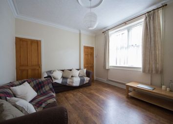 Thumbnail 4 bed property to rent in Gaul Street, Leicester