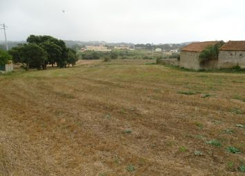 Thumbnail Land for sale in Alfeizerão, Alfeizerão, Alcobaça