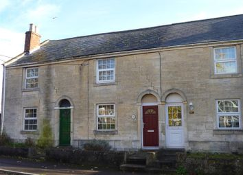Thumbnail 2 bed cottage for sale in Wyke Road, Trowbridge