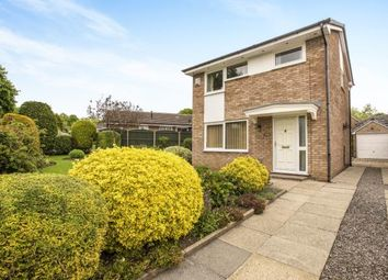 Thumbnail 3 bedroom detached house for sale in Studfold, Chorley, Lancashire, Chorley