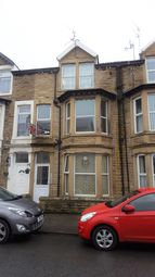 Thumbnail 1 bed flat to rent in Alexandra Road, Morecambe