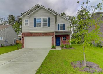 Thumbnail 4 bed property for sale in Goose Creek, South Carolina, United States Of America