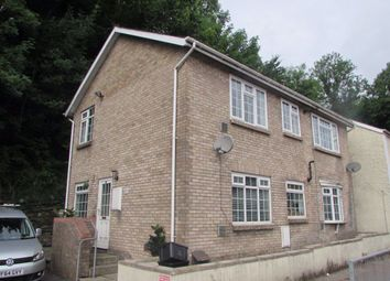 Thumbnail 2 bed flat to rent in Tondu Road, Bridgend Town