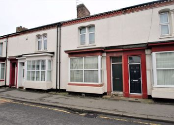 3 bed terraced house for sale in Westbury Street, Thornaby, Stockton-On-Tees TS17