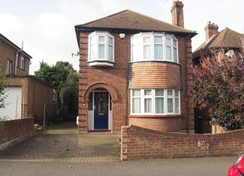 Thumbnail 3 bedroom detached house to rent in Zetland Ave, Gillingham