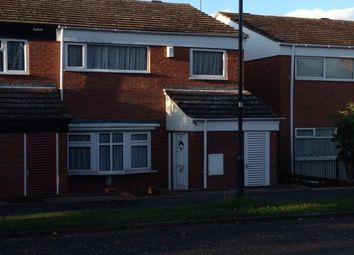 Thumbnail 3 bed end terrace house to rent in Buckley Road, Leamington Spa