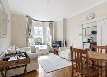 Thumbnail 1 bed flat to rent in Dancer Road, London
