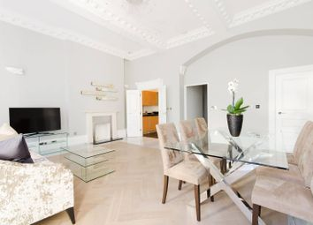 Thumbnail 2 bed flat to rent in Queens Gate, South Kensington, London SW75Jt