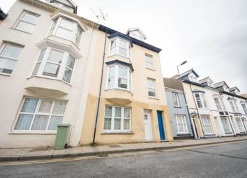 Thumbnail 9 bed terraced house for sale in Gerddi Gwalia, Portland Road, Aberystwyth