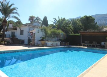 Thumbnail 6 bed property for sale in El Montgo, Denia, Spain
