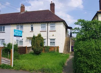 Thumbnail 2 bed maisonette for sale in Westmill Road, Hitchin, Hertfordshire, England