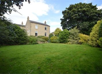 Thumbnail 5 bedroom semi-detached house for sale in Wellhouse Lane, Mirfield, West Yorkshire
