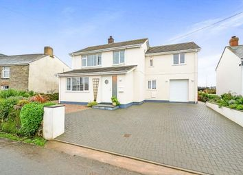 Thumbnail 4 bedroom detached house for sale in St. Agnes, Cornwall