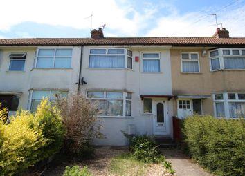 Thumbnail 3 bedroom property to rent in Filton Avenue, Filton, Bristol