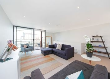 Thumbnail 2 bed property for sale in Hewer Street, London
