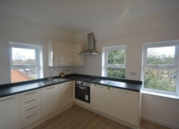 Thumbnail 1 bed flat to rent in Park House, 117 Park Road