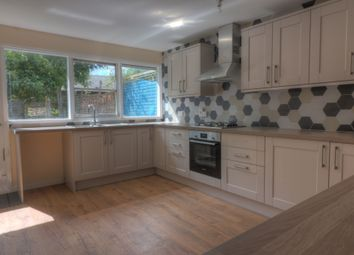 Thumbnail 3 bed terraced bungalow for sale in Tandra, Beanhill, Milton Keynes