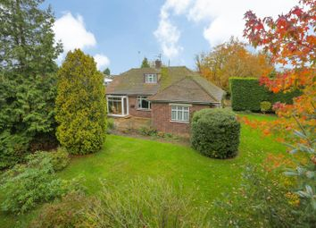Thumbnail 3 bed detached bungalow for sale in London Road, Dunkirk, Faversham