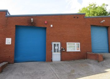 Thumbnail Light industrial to let in Delph Road Industrial Estate, Brierley Hill