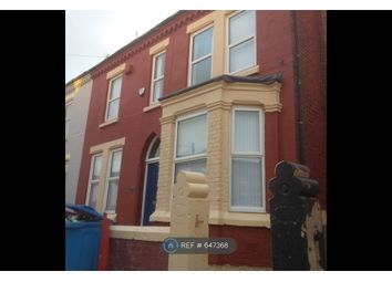 8 bed semi-detached house to rent in Salisbury Road, Wavertree, Liverpool L15