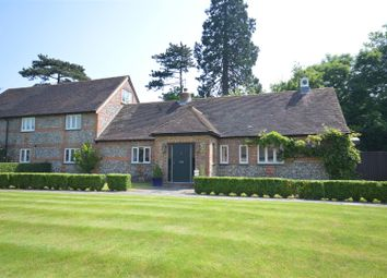 Thumbnail 3 bed country house to rent in High Road, Upper Gatton, Reigate