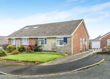 Thumbnail 2 bed bungalow to rent in Staveley Place, Newcastle-Under-Lyme