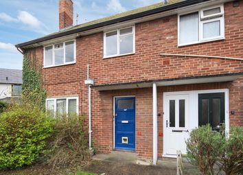 Thumbnail 1 bed maisonette for sale in Chalmers Road, Cambridge