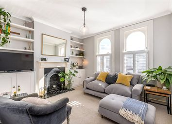 Thumbnail 2 bed flat for sale in Henslowe Road, East Dulwich, London