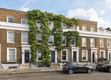 Thumbnail 6 bed terraced house for sale in Ovington Street, London