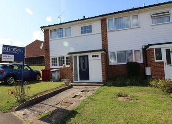 3 bed semi-detached house for sale in Chichester Road, Tilehurst, Reading RG30