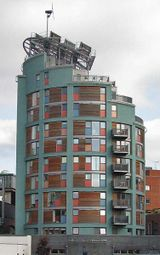 Thumbnail 1 bedroom flat for sale in Green Building, 19 New Wakefield St, Manchester