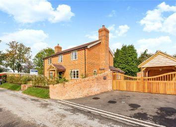 Thumbnail 4 bedroom detached house for sale in Easton Royal, Pewsey, Wiltshire
