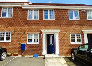 Thumbnail 2 bed link-detached house to rent in Elvaston Crescent, Kenton
