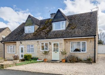 Thumbnail 3 bed semi-detached house for sale in Shepherds Way, Stow On The Wold, Cheltenham