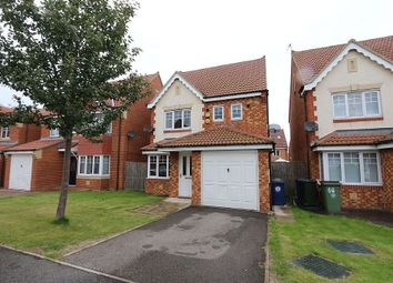 Thumbnail 4 bed detached house for sale in Tenby Road, Redcar, North Yorkshire