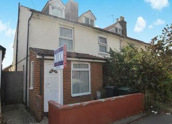 Thumbnail 3 bed end terrace house for sale in Kingsnorth Road, Ashford, Kent, .