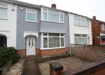 3 bed terraced house for sale in Gleneagles Road, Coventry CV2
