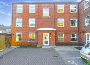 Thumbnail 2 bed flat for sale in Oxford Street, Long Eaton, Nottingham