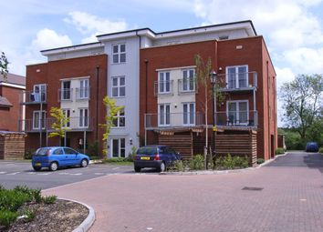 Thumbnail 1 bedroom flat to rent in Leander Way, Oxford