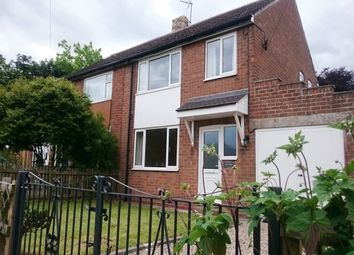 Thumbnail 3 bedroom semi-detached house to rent in Dalton On Tees, Darlington