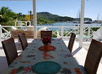 Thumbnail 5 bedroom villa for sale in Kitty Hawk, English Harbour, Antigua And Barbuda
