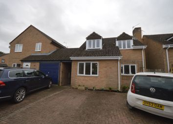 Thumbnail 3 bed detached house to rent in Partridge Way, Cirencester