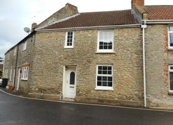 Thumbnail 2 bed terraced house for sale in Haven Cottage, 5 High Street, Evercreech, Shepton Mallet, Somerset