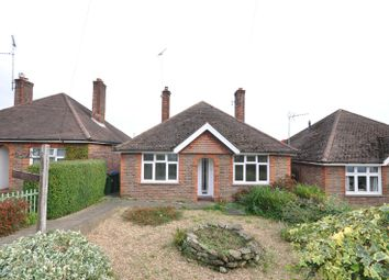 Thumbnail 2 bed detached bungalow to rent in Horsham, West Sussex