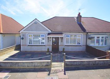 Thumbnail 2 bed semi-detached bungalow for sale in Corbylands Road, Sidcup