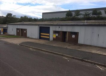 Thumbnail Light industrial to let in Unit 22, Hoyland Industrial Estate, Sheffield