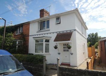 Thumbnail 3 bed semi-detached house for sale in Recreation Road, Poole