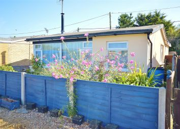 2 bed property for sale in Colne Way, Point Clear Bay, Clacton-On-Sea CO16
