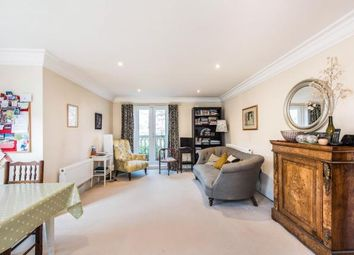 Thumbnail 2 bedroom flat for sale in Wormley, Godalming, Surrey