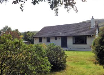 Thumbnail 3 bed detached bungalow for sale in The Avenue, Glenelg